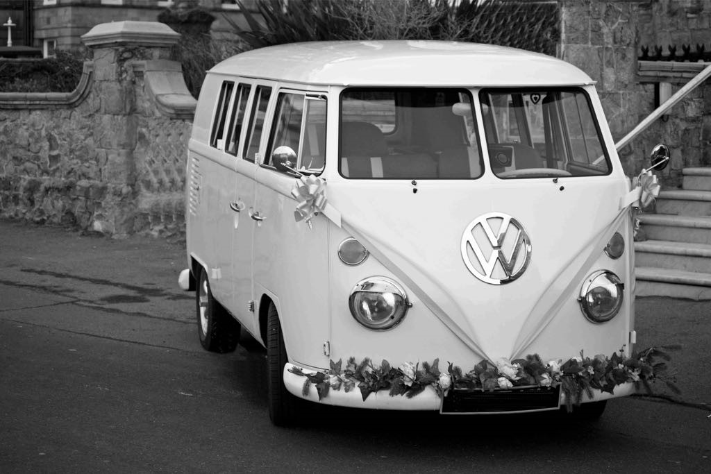 Wedding Cars West Yorkshire