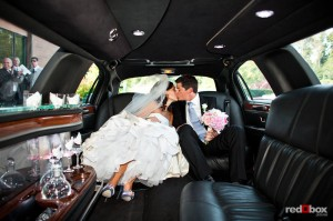 Limousine Wedding Car Huddersfield